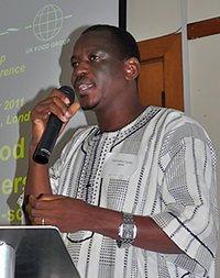 Mamadou Goita